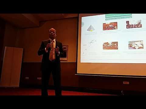 Conférence de presse Bank Assafa