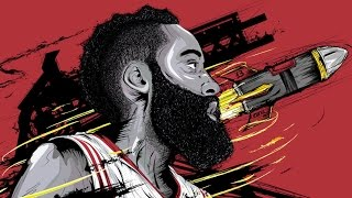 James Harden highlights remix: flicka da wrist