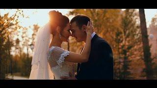 Wedding day: Marcel & Elvira