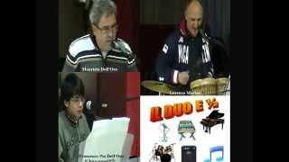 Il Duo e Mezzo_Concerto Grosso [Adagio] [New Trolls] [Live Studio]