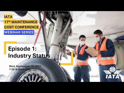 MCC2021 Webinar Series Episode 1: industry status