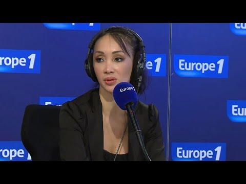 """Céline Tran (ex-Katsuni) : """"Il est primordial de rappeler que le porno, ce sont des fictions"""""""