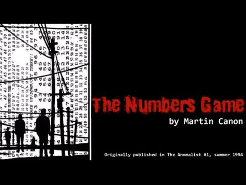 Phone Phreaking: The Numbers Game by Martin Canon