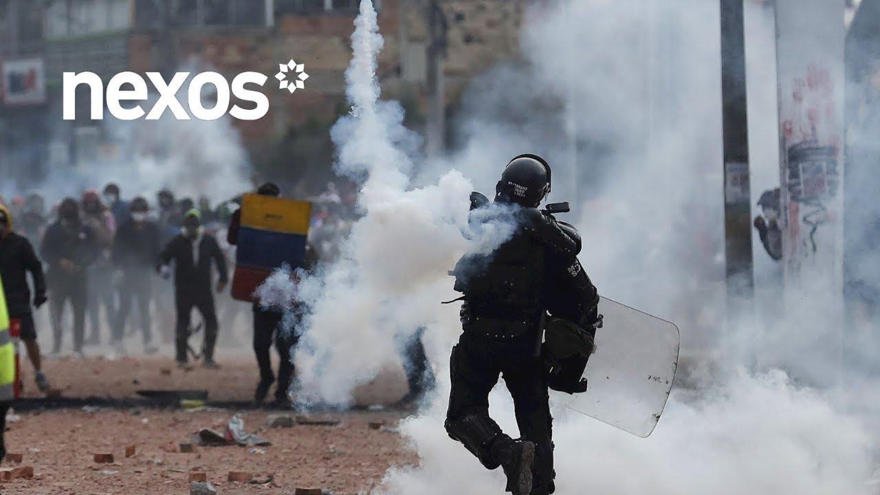 ULIMA - Reportaje: Crisis sin Retorno