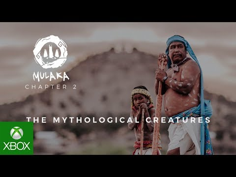 Mulaka - The Mythological Creatures