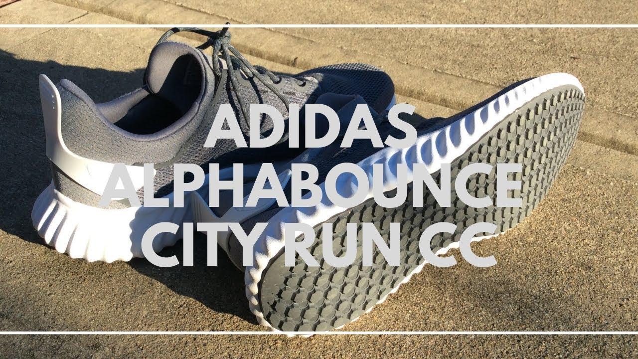 alphabounce city run