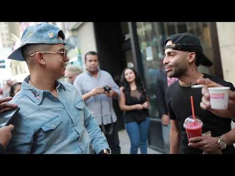 J Alvarez - Madison Square Garden [Live Video]