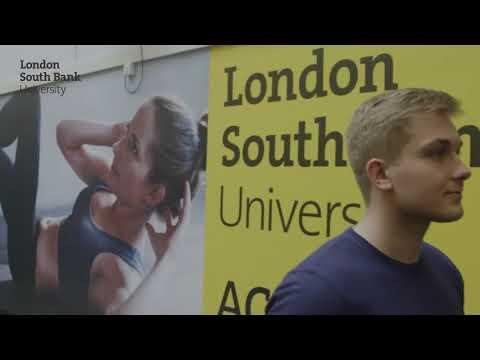 Experio Work: London South Bank University