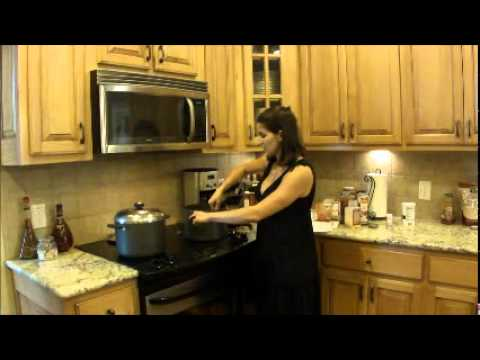 Lean Beefy Mexican Quinoa Casserole by Machine Training Solutions