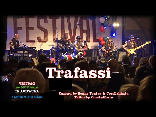 Samasama festival 29 nov 2019  Trafassi & Trekking reis naar Bali movie