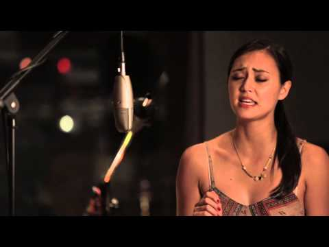 "Dia Frampton - ""How To Say Goodbye"" (Original song & live)"