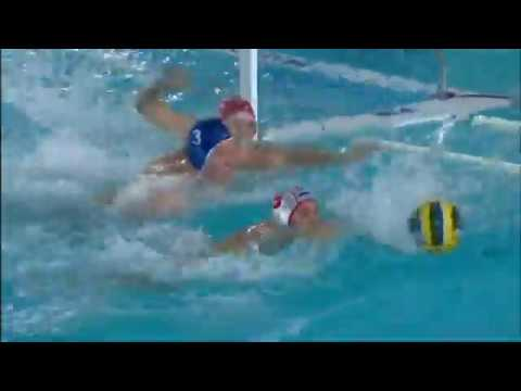 Highlights – Terrassa (esp) Vs Waspo Hannover (ger) – Len Champions League – 8° Round