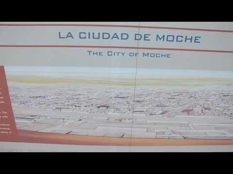 Complejo Arquelógico Huaca de la Luna, Moche