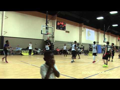 Team9 45 Isaiah Dennis 5'7 115 Camden Fairview Middle School AR 2020