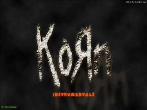 Korn - Freak On A Leash (INSTRUMENTAL)