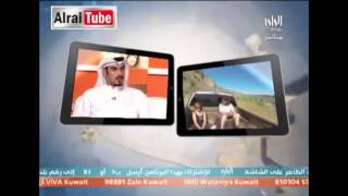 مقابله المظلي محمد نوري الرفاعي Interviewing the Skydiver and Base Jumper Mohammad AlRefaei