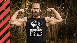 Flavio in Kritik! Die Ernährung beim Muskelaufbau ist überflüssig!