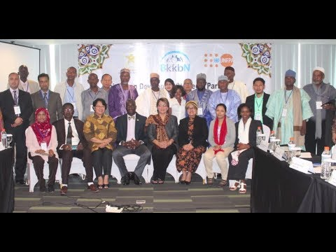 South South and Triangular Cooperation Programme (UNFPA Indonesia)