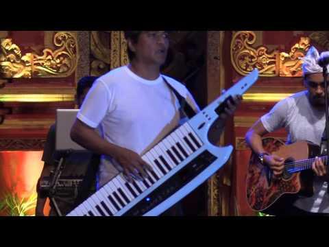 Glenn Fredly ft. Indra Lesmana - Kembalikan Baliku @ Sanur Village Festival 2016 [HD]