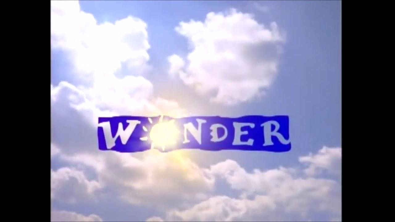 Sony Wonder Logo HD (2001) - YouTube