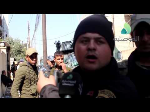 U.S. Air Force airstrikes killed the Daesh in Mosul part 3