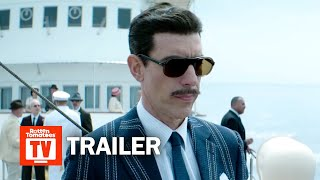 The Spy Limited Series Trailer   Rotten Tomatoes TV