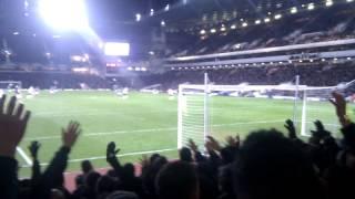 West Ham 2 - 3 Spurs _ Monday 25 Feb 2013