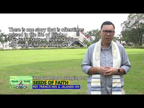 SOF 172 How God helped a struggling hero