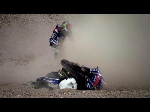 Qatar 2014 - Yamaha in Action