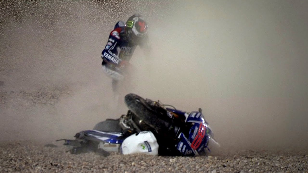 Qatar 2014 - Yamaha in Action
