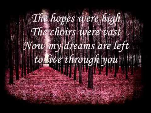 Nightwish - Higher Than Hope (+ lyrics)
