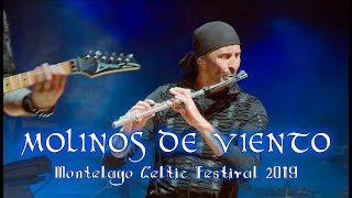 Mägo de Oz - Molinos de Viento   #MontelagoCelticFestival - #ApocalipsisTour2019