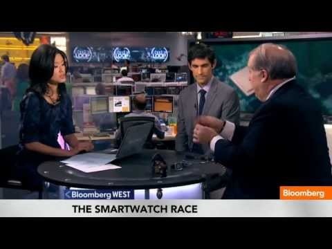 Smartwatches: Are They the Future or Just a Fad?