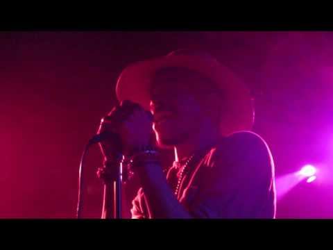 "KAMAU - ""Jambo"" (Live in Boston)"
