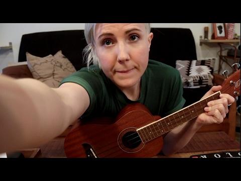 I WROTE A LOVE SONG (Original Song!)