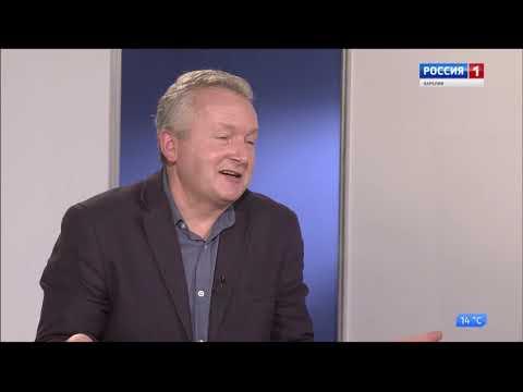 «Россия 1», ГТРК «Карелия», «В центре внимания», Расселение аварийного жилья