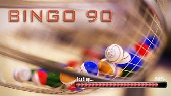 Multiplayer Bingo 90 3D Classic - Online Casino Game - CasinoWebScripts