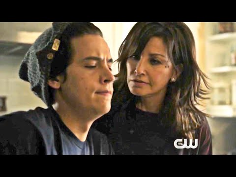Riverdale 3x17 - Jughead Fights With His Mom | #Riverdale Season 3 Episode 17