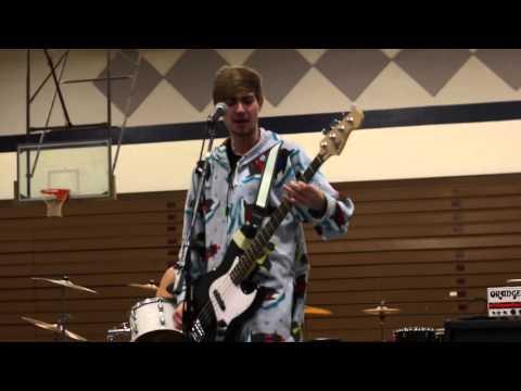 Headbanger - Teenage bottlerocket cover by Something Slick