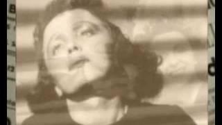 Edith Piaf   C