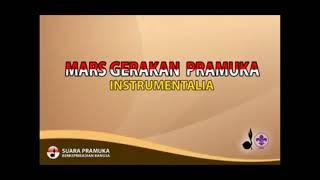 Mars Jayalah Pramuka Instrumen Karaoke