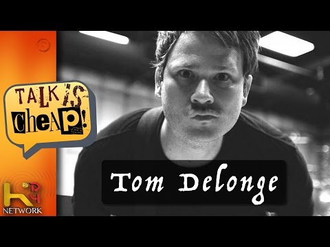 What will Tom Delonge (Blink 182) Disclose in 30 Days?