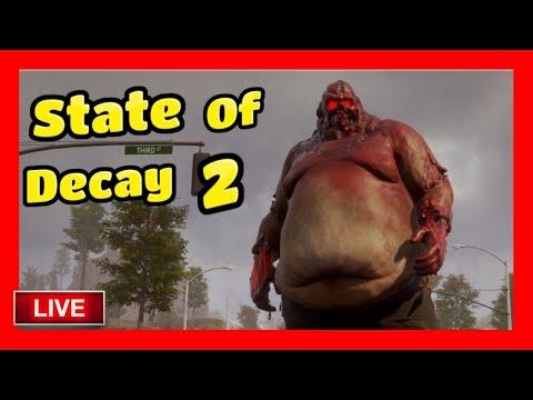 state-of-decay-2:-juggernaut-edition-los-geht-es-!!!