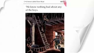 Sherlock Holmes and the Sport of Kings - learn English through story