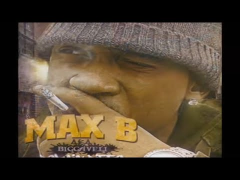 Max B - Porno Music (Full Version) (New/NODJ/CDQ/Dirty)
