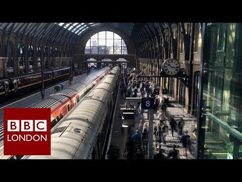 'Meltdown Monday'- BBC London News