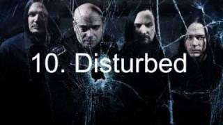 The 10 Best Metal/Metalcore Bands