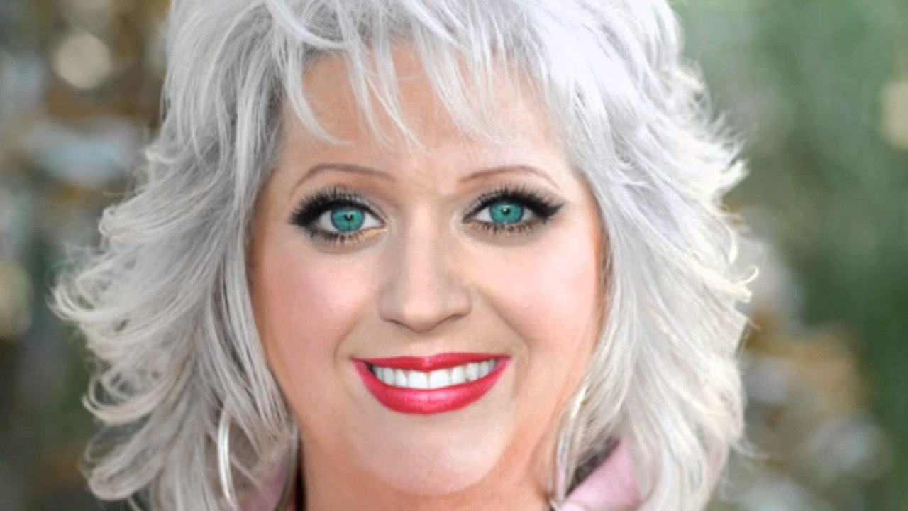 Katy Perry Morphs Into Paula Deen Youtube