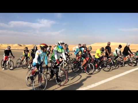 "Riyadh wheelers ""blacktop"" 12/26/2014"