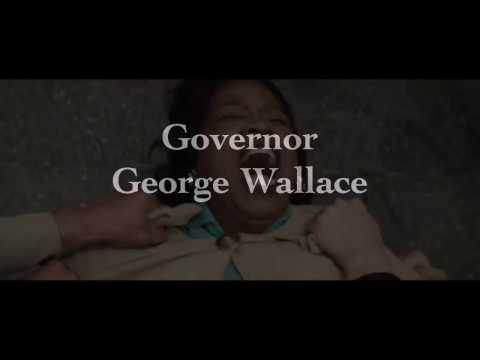 George Wallace  Tim Roth